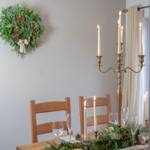 Luxury Christmas Table Package