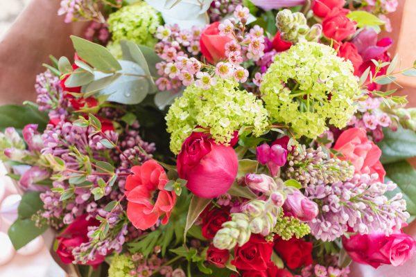 True Romance Gift Bouquet