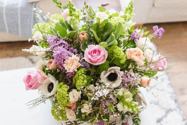 Seasonal Gift bouquet