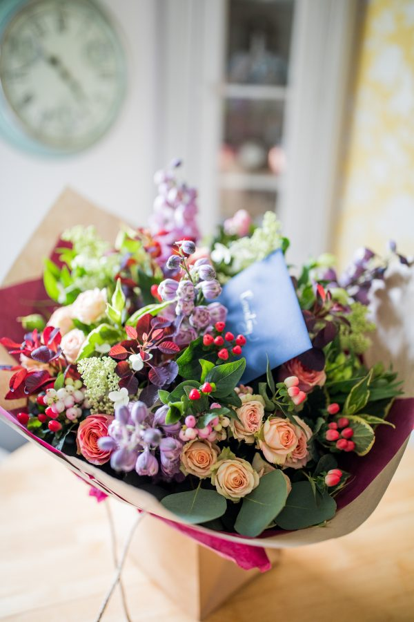 Subscription bouquet