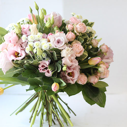 Delight Flower bouquet for delivery Bristol