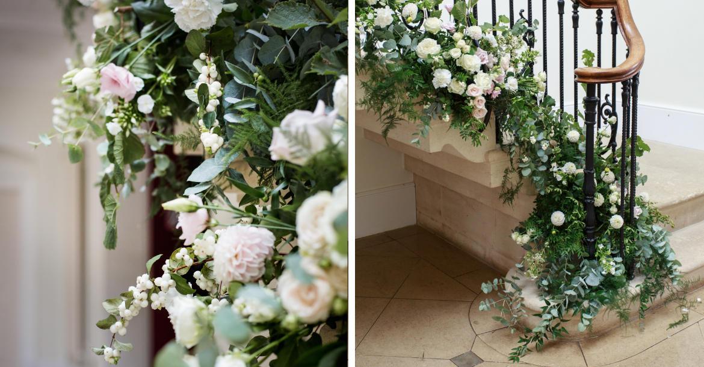 Luxury Wedding Flower